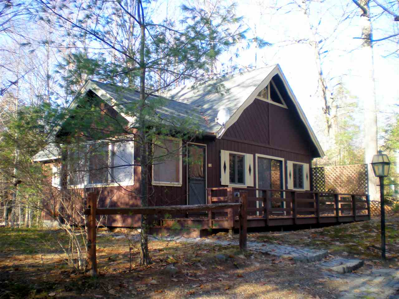 Your home for vacation amp prosperity - 12 Normas Lane Wolfeboro Nh 03894
