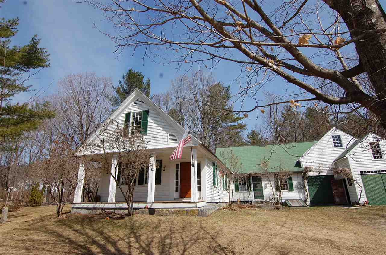 WILMOT NH Lake House for sale $$189,000 | $118 per sq.ft.