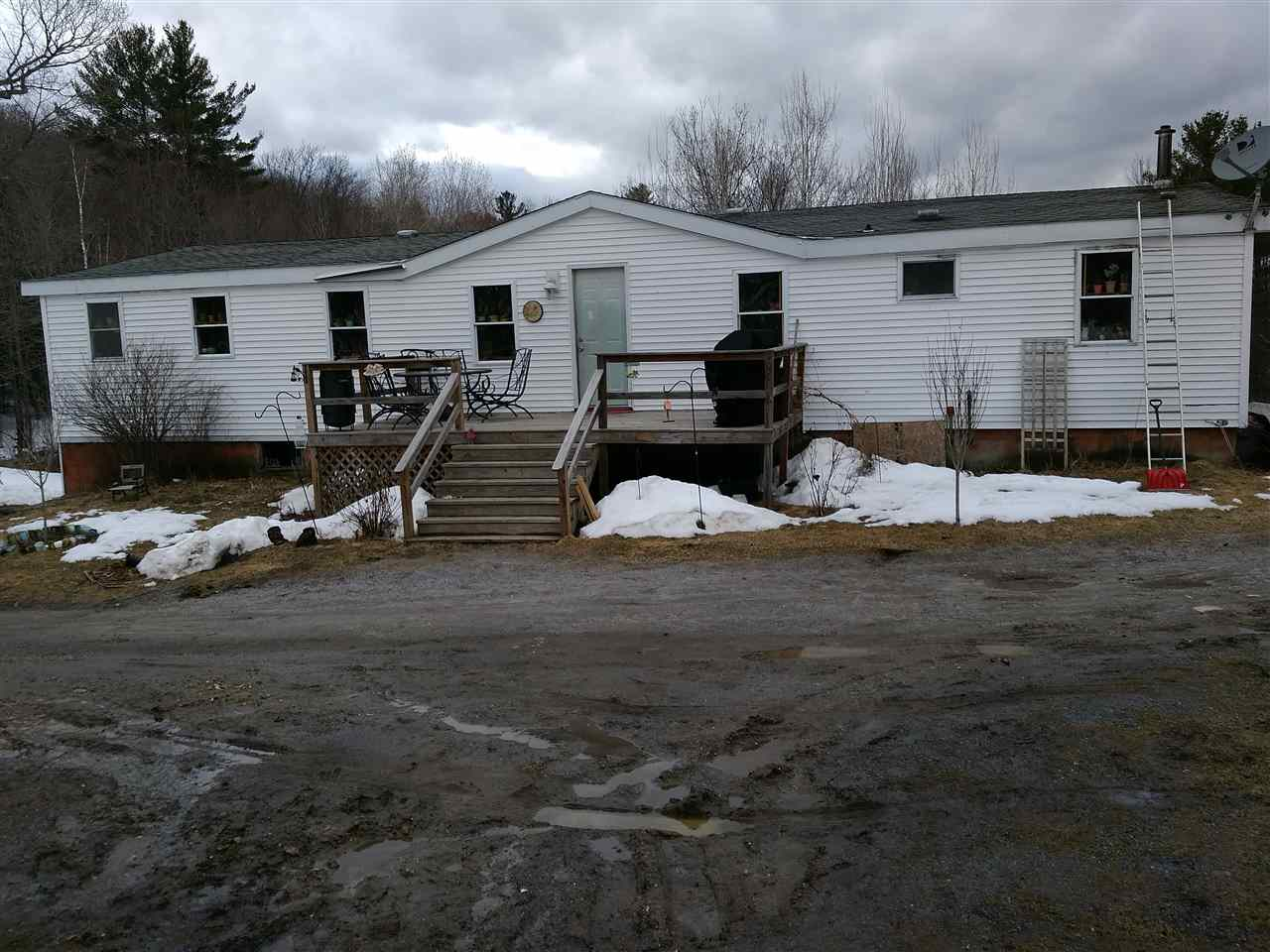 UNITY NH Home for sale $$109,900 | $122 per sq.ft.