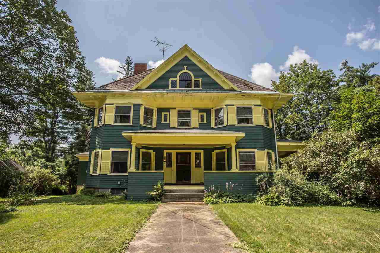 Real Estate  in Wilton NH