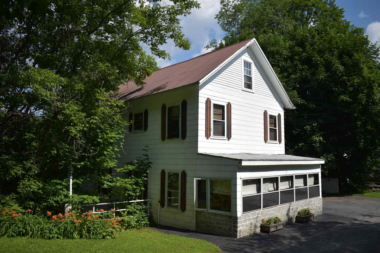 WINDSOR VT Home for sale $$126,000 | $86 per sq.ft.