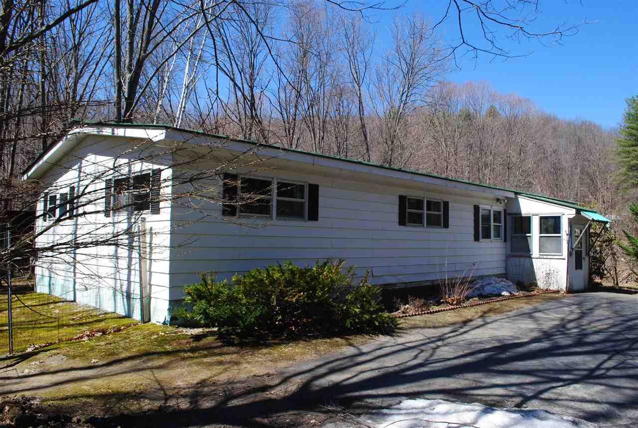 WINDSOR VTHome for sale $$84,900 | $87 per sq.ft.