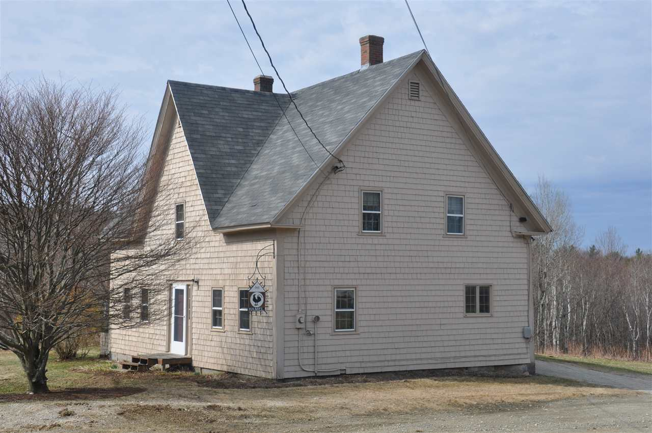 Chichester NH Home for sale $List Price is $254,900