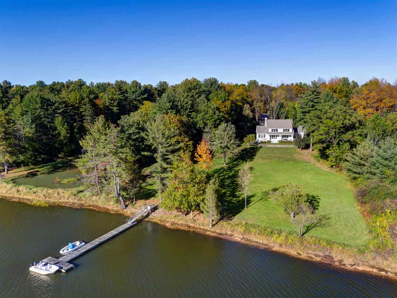 48 Smith Garrison Road Road, Newmarket, NH 03857