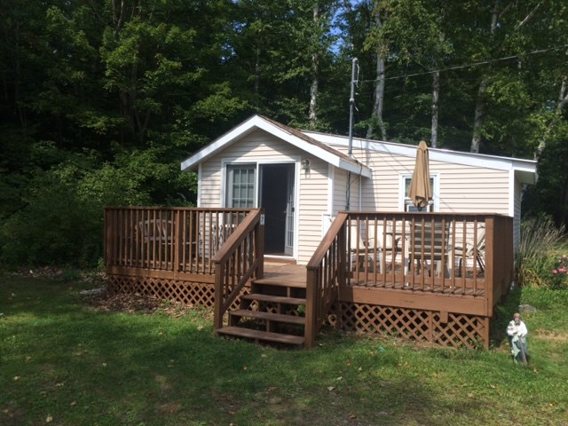 NEW HAMPTON NH  Home for sale $119,500