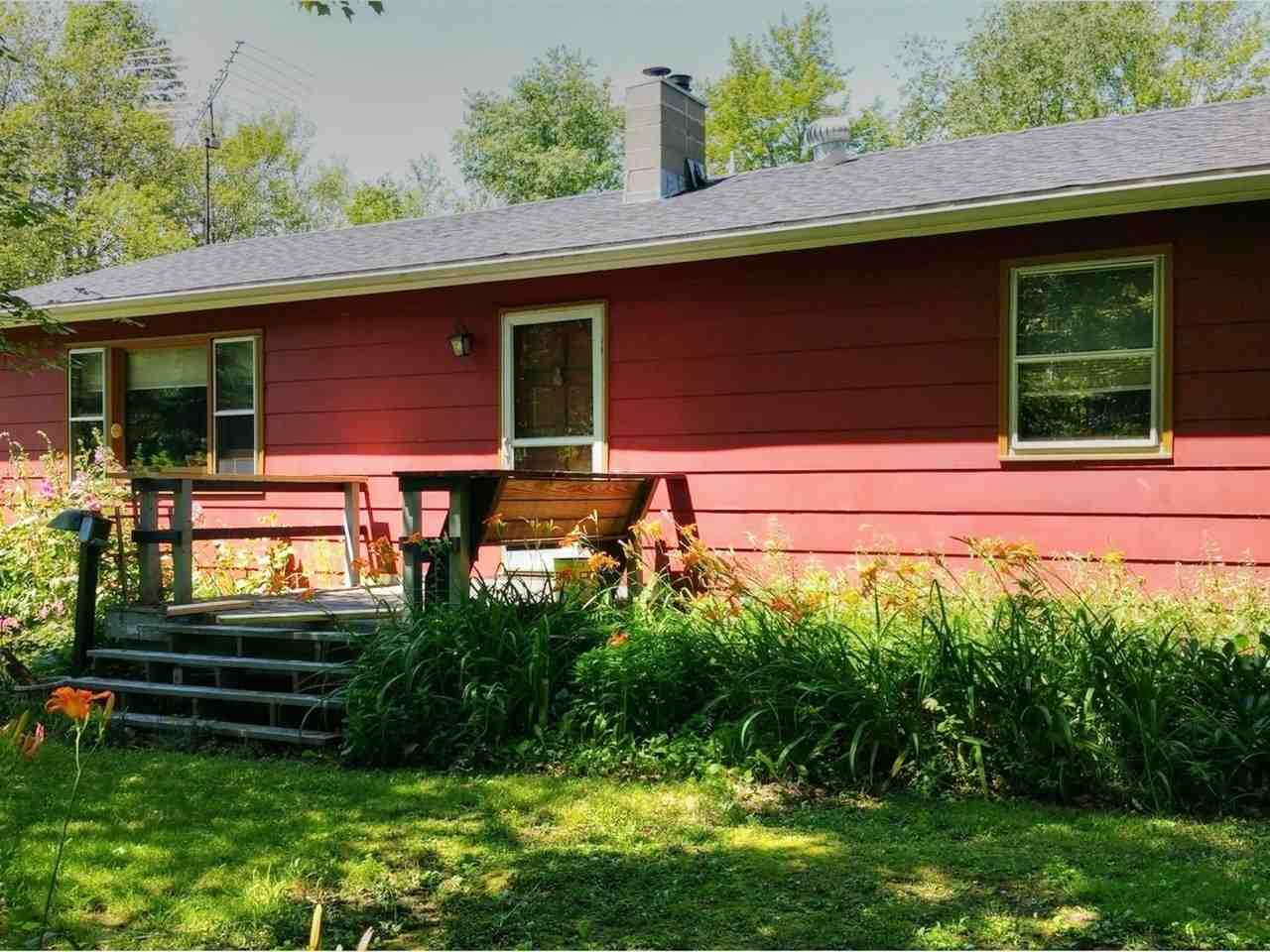 LINCOLN VT Home for sale $$199,000 | $174 per sq.ft.