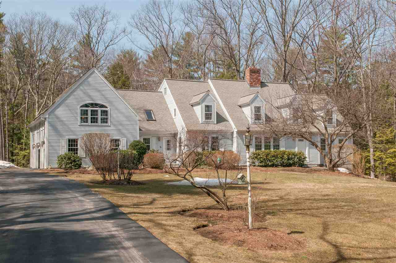 30 Green Road, Amherst, NH 03031
