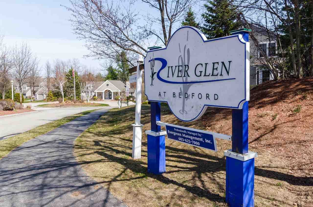 Bedford NH Condo for sale $List Price is $274,900