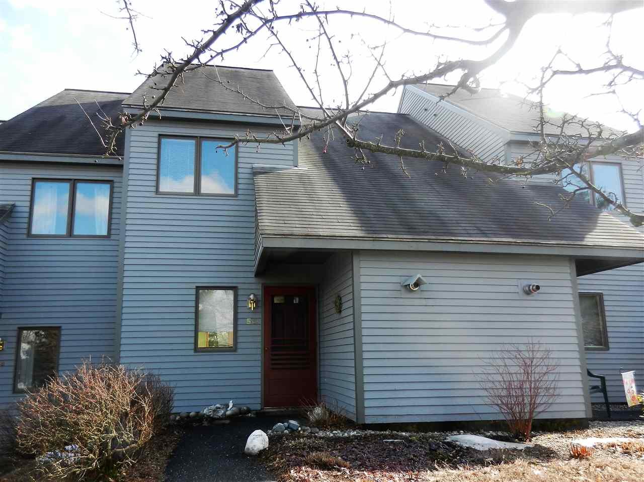 Hartford VT Condo for sale $160,000