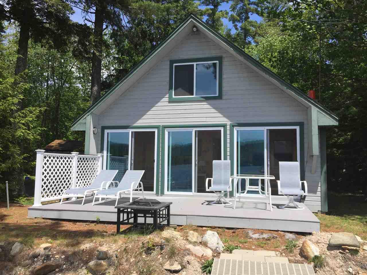 EFFINGHAM NH Home for sale $259,000
