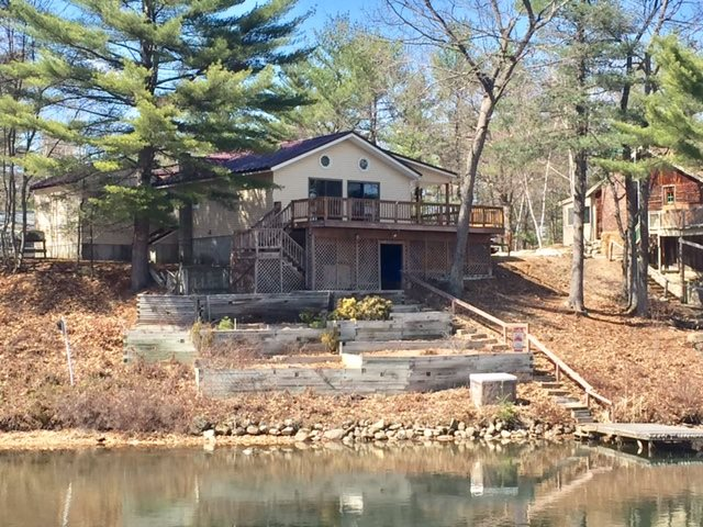 WAKEFIELD NH Home for sale $365,000