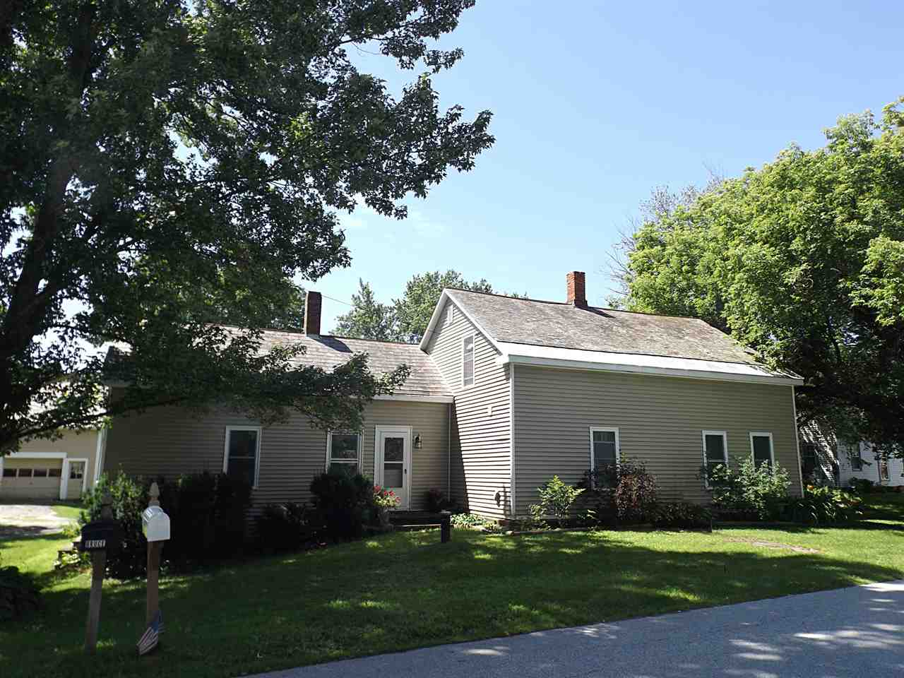 CLARENDON VT Home for sale $$159,900 | $98 per sq.ft.