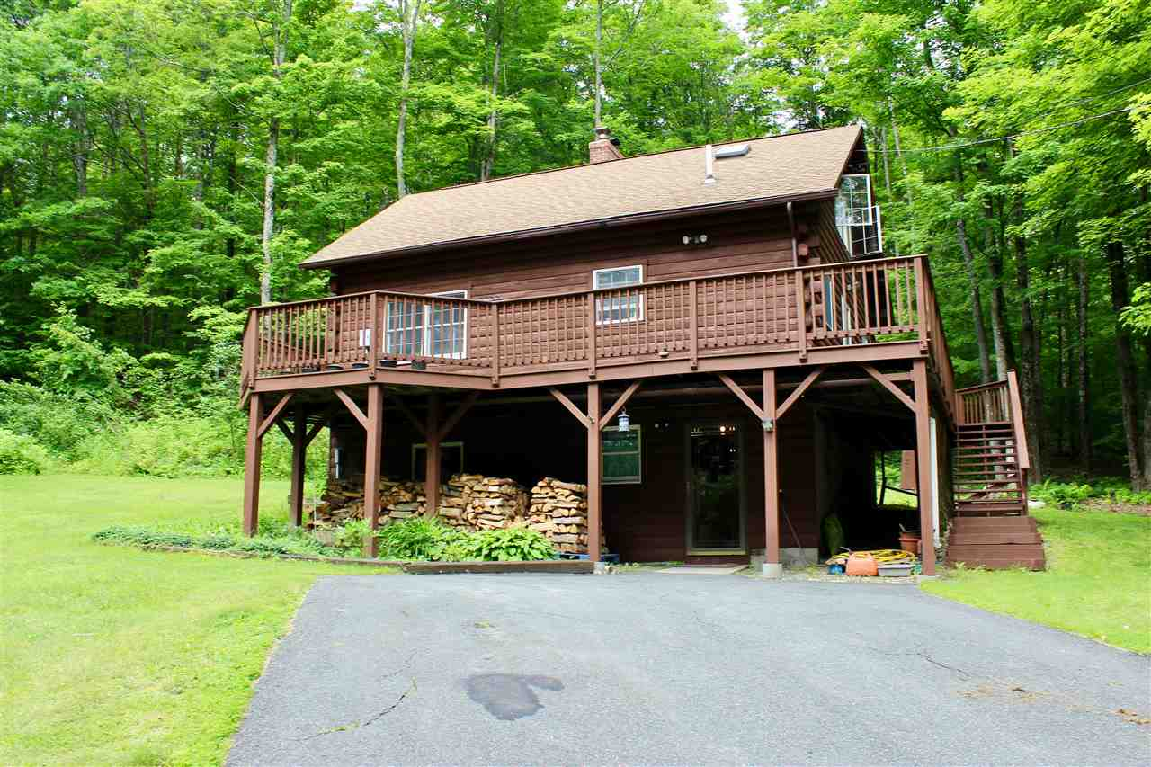 Weathersfield VT Home for sale $225,000