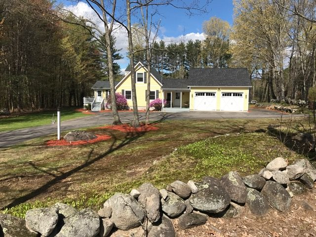 HOLDERNESS NH Home for sale $289,900