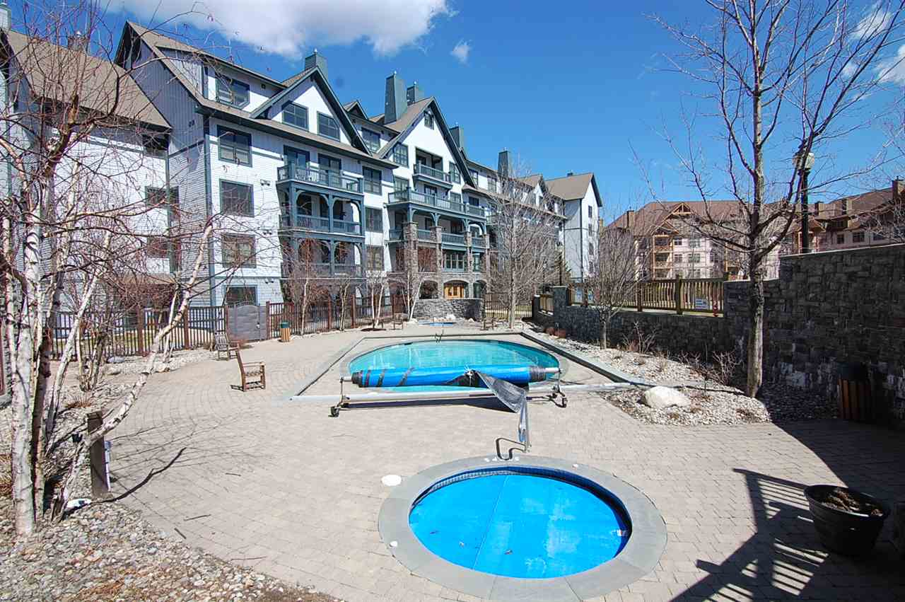 This furnished Rising Bear Lodge three bedroom,...