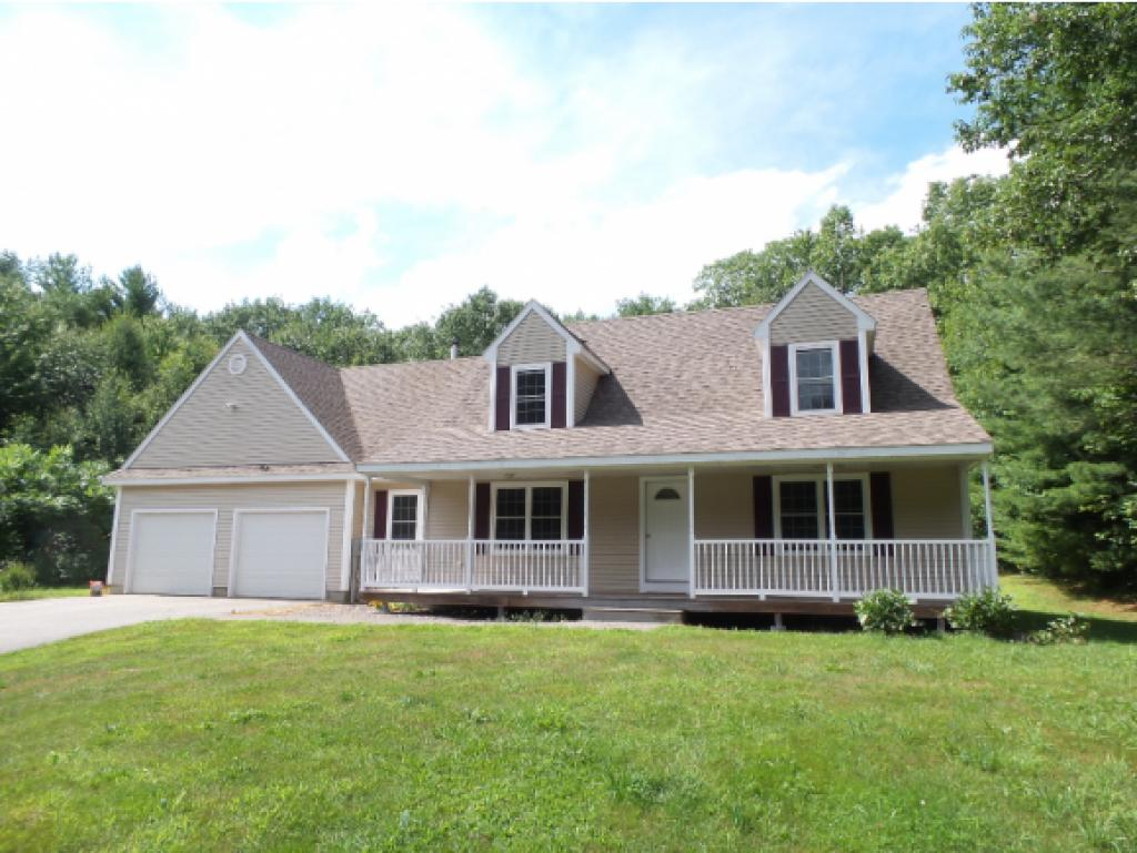 TILTON NH  Home for sale $289,900