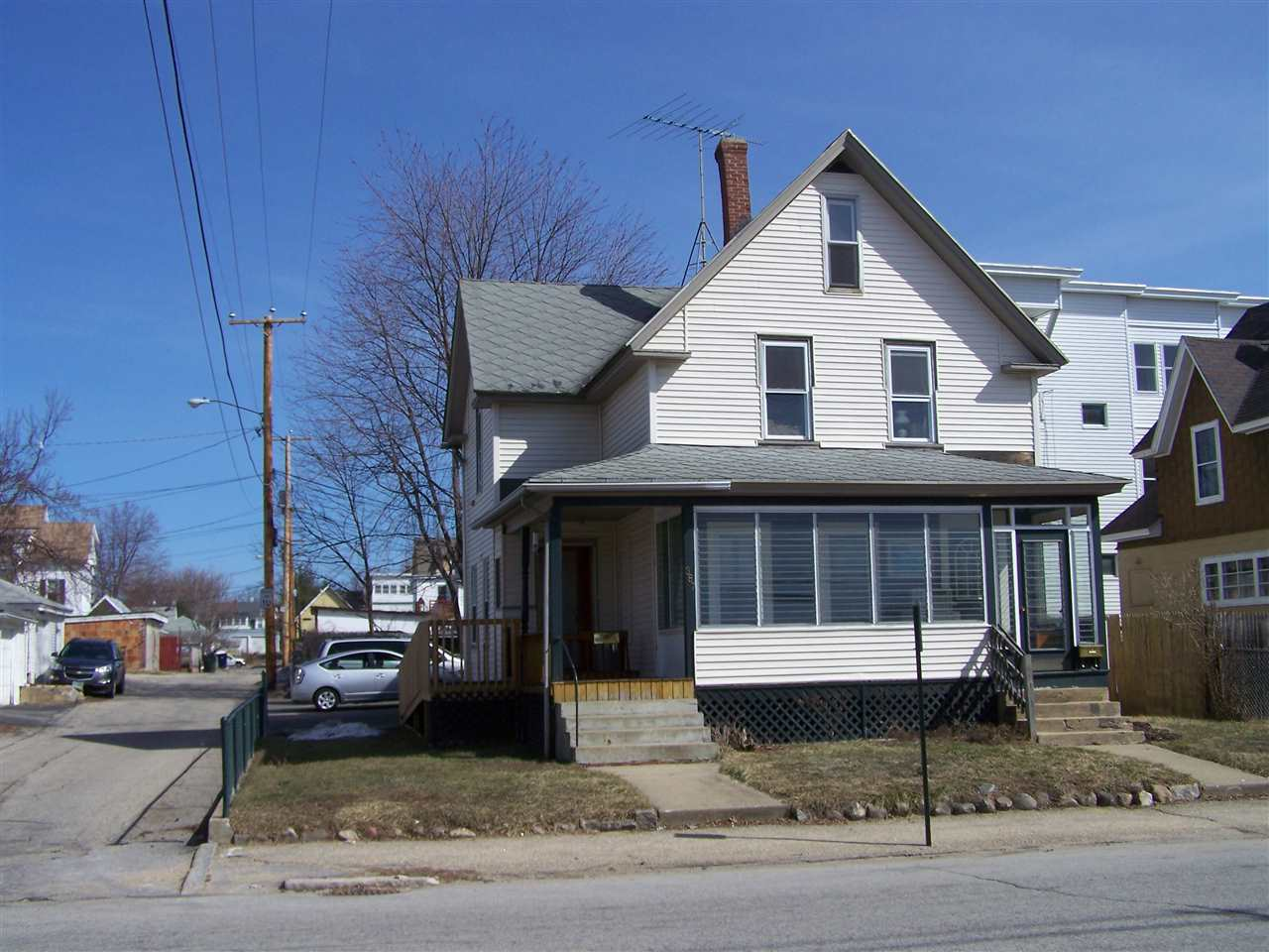 Manchester NH Multi Family for sale $List Price is $199,900