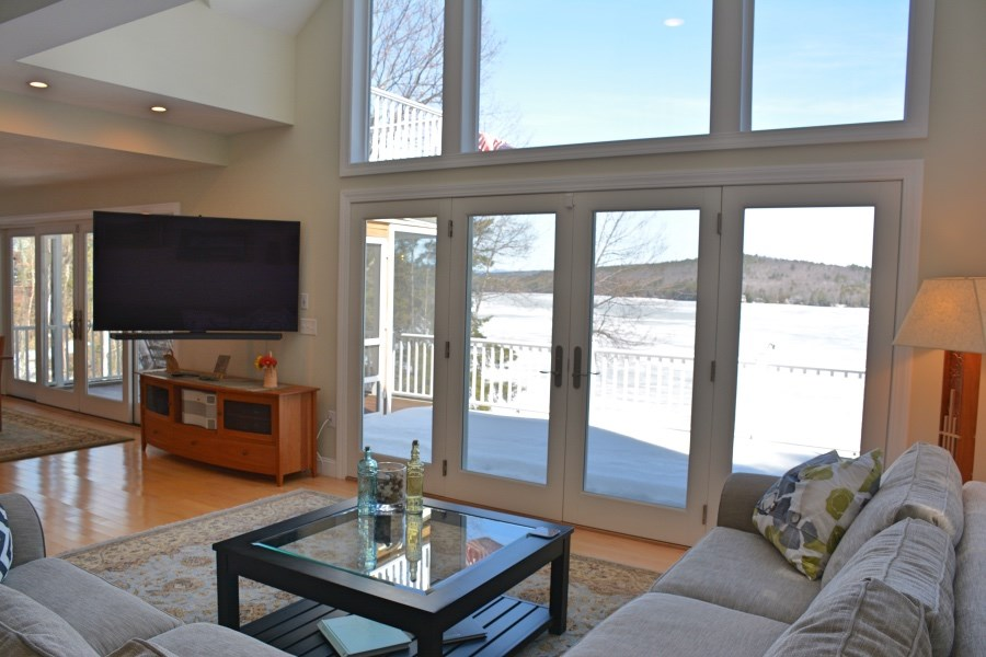 MEREDITH NH Home for sale $895,000