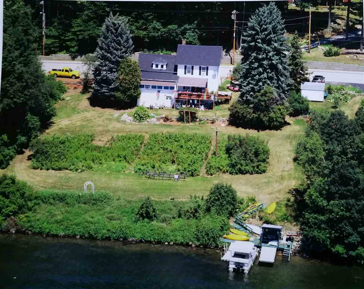 MEREDITH NH  Home for sale $975,000