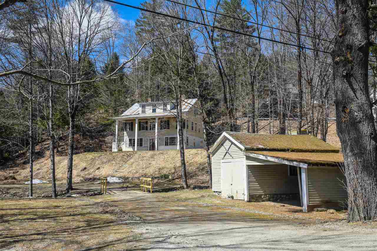 11 Parish Hill Road, Newfane, VT 05351