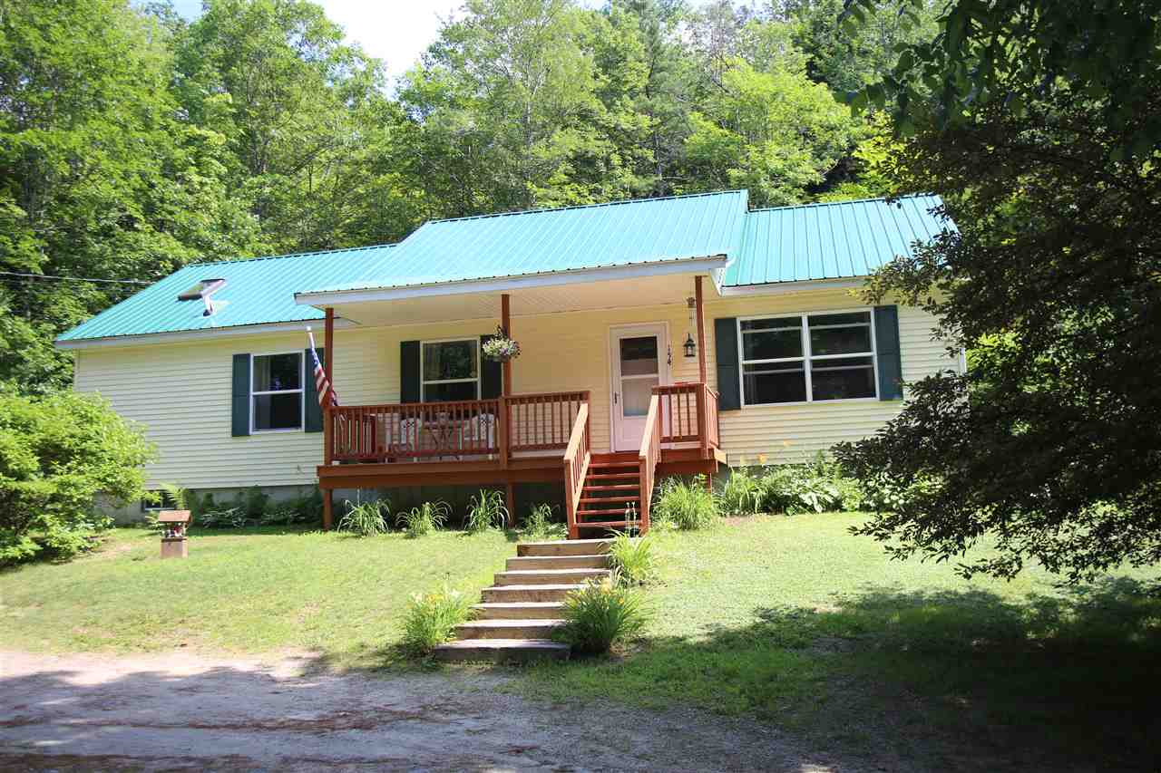 154 Campground Road, Wilmot, NH 03287