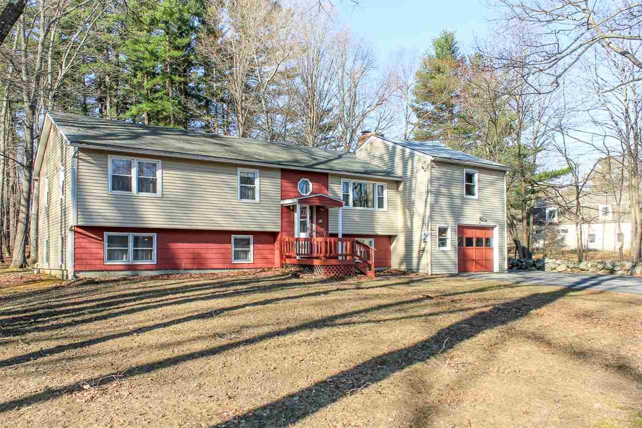 Auburn NHHome for sale $List Price is $268,000