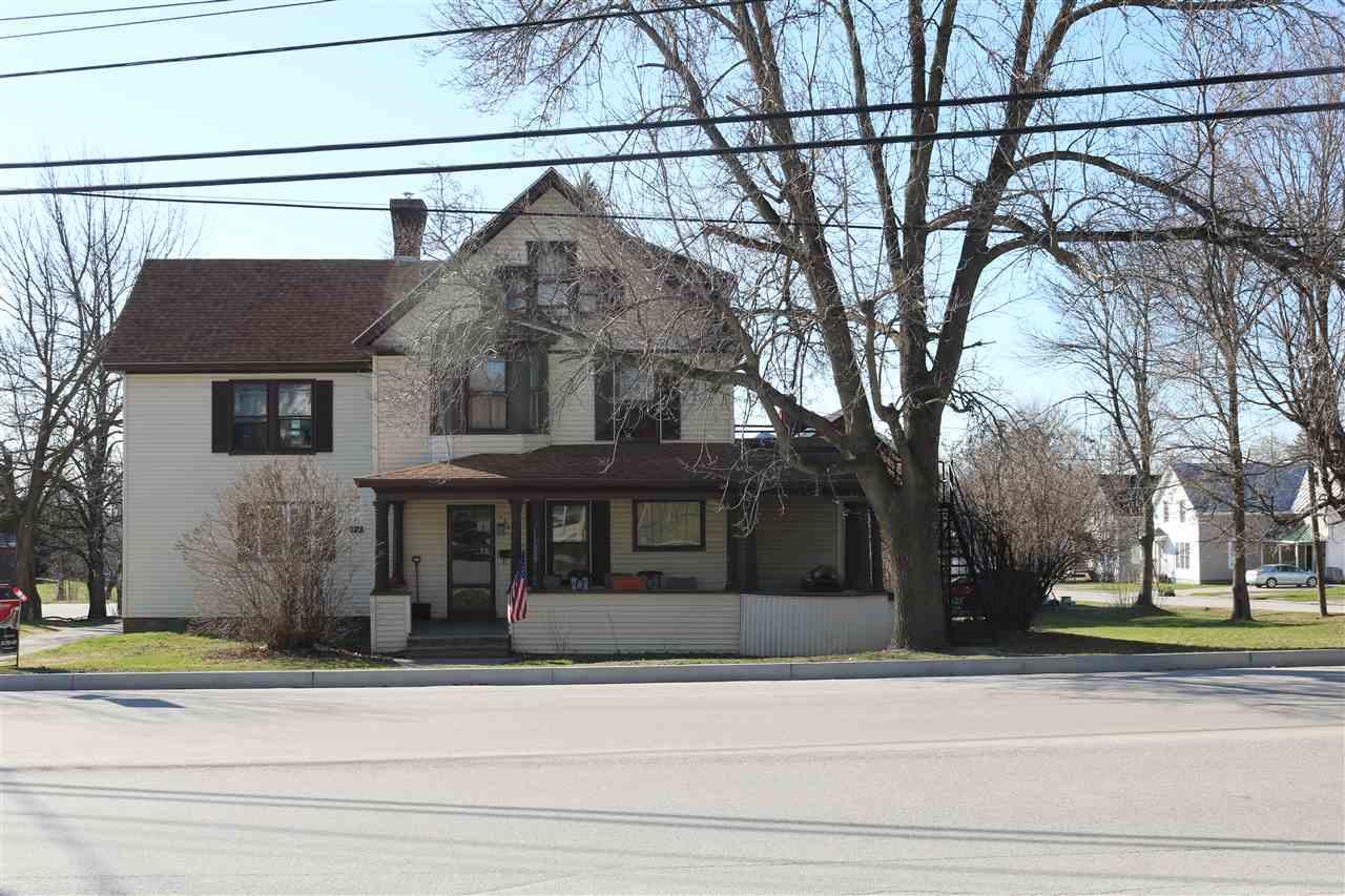 136 South Main St Albans City Vt Vermont Real Estate