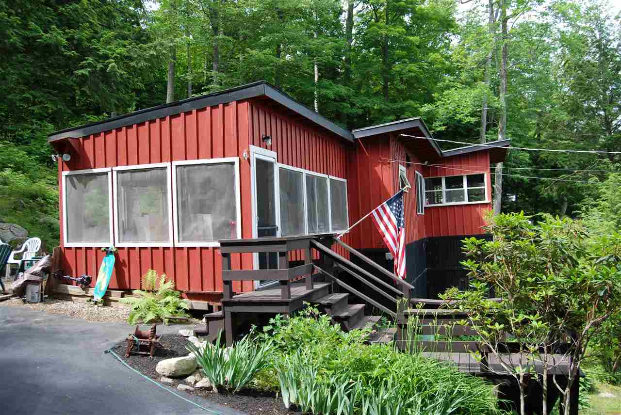 NEW DURHAM NH Home for sale $214,900