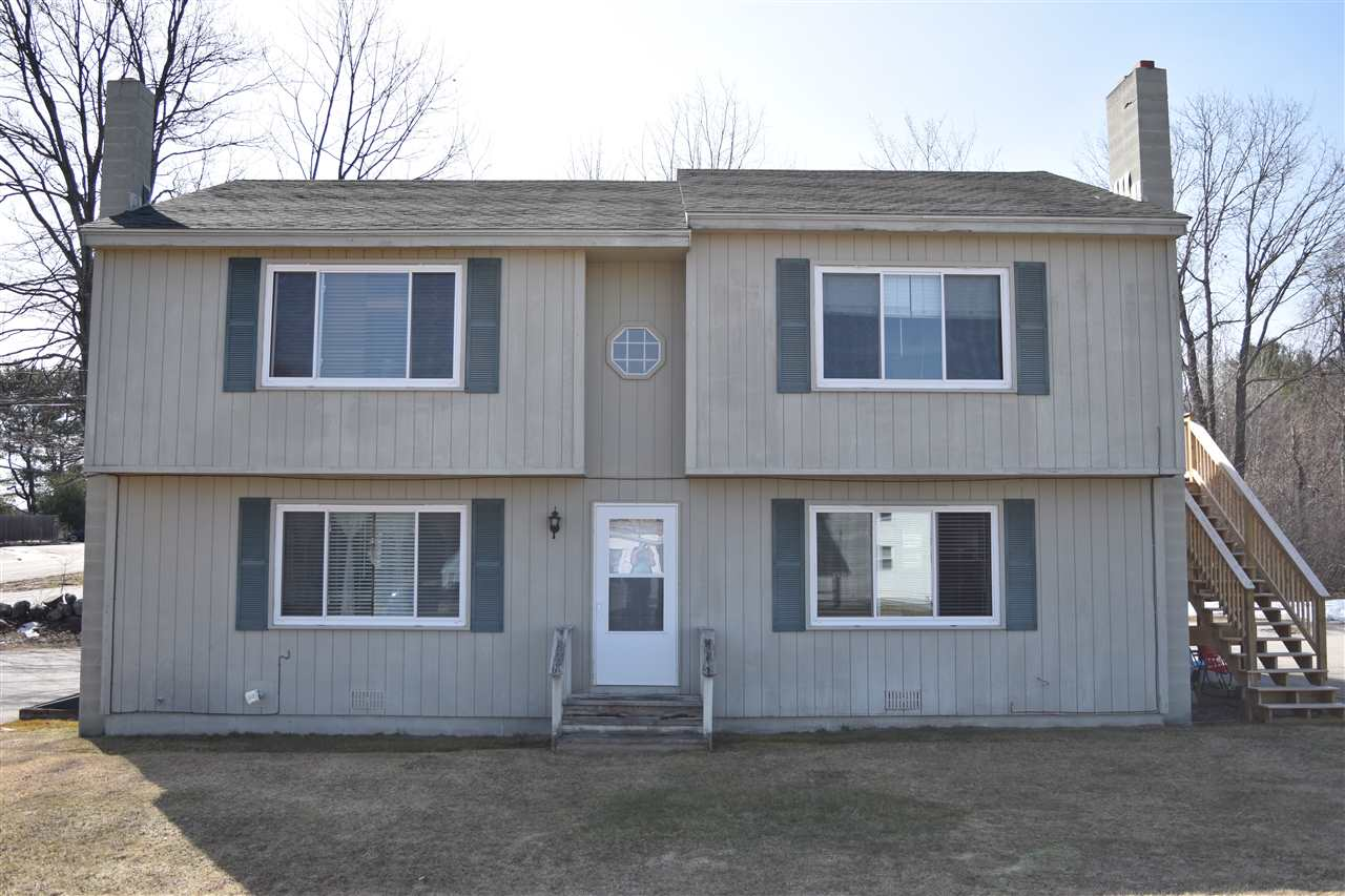 BELMONT NHMulti Family Homes for sale