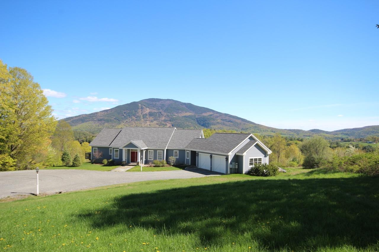 WEST WINDSOR VT Home for sale $$1,075,000 | $384 per sq.ft.