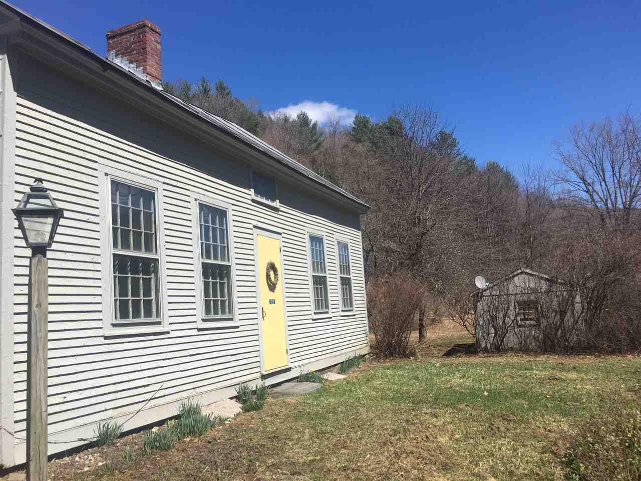 Hartland VT Home for sale $329,000