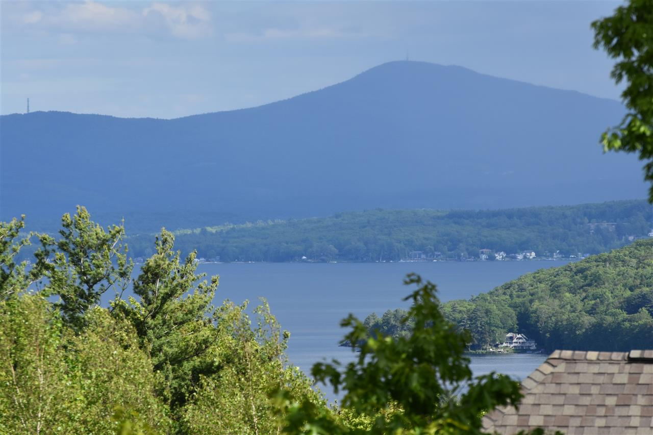 CENTER HARBOR NH Home for sale $379,900