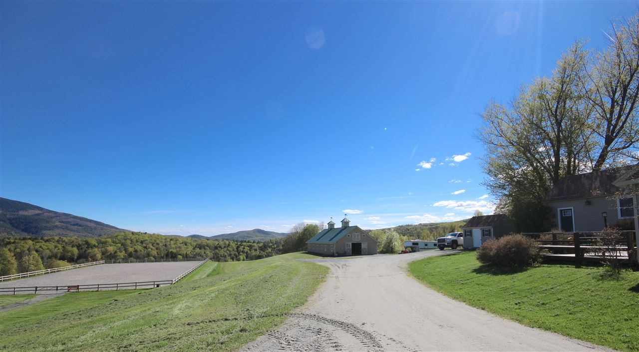 West Windsor VT Horse Farm | Property