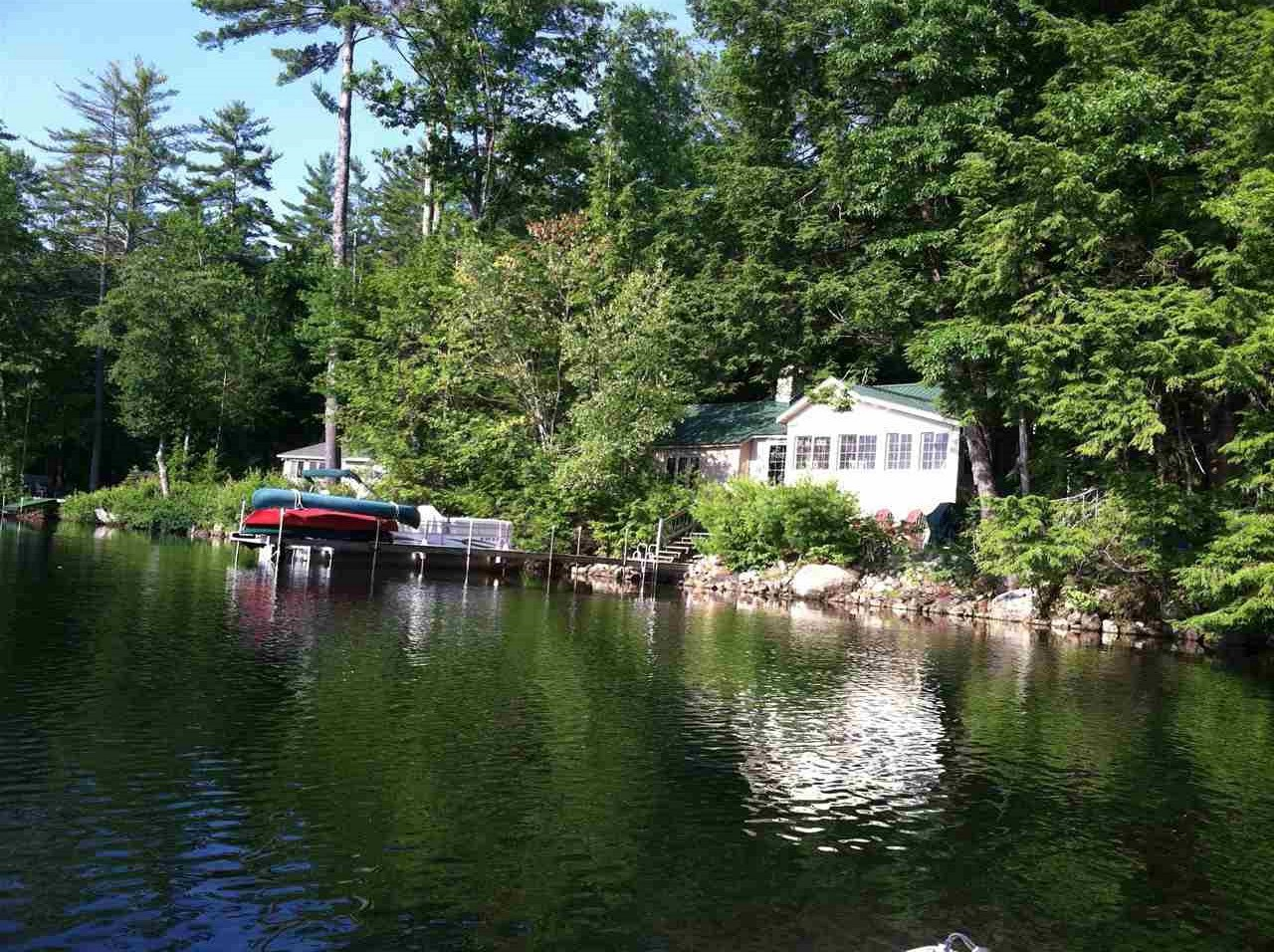 BELMONT NH Home for sale $509,900