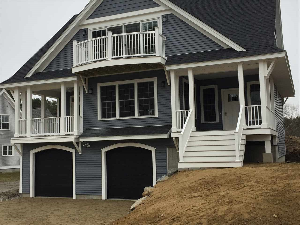 Lot 1 Cottage Way 1, Kittery, ME 03904
