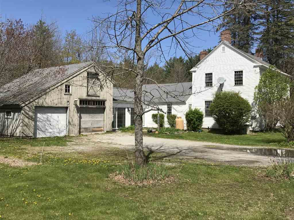 STODDARD NH Home for sale $$165,000 | $78 per sq.ft.