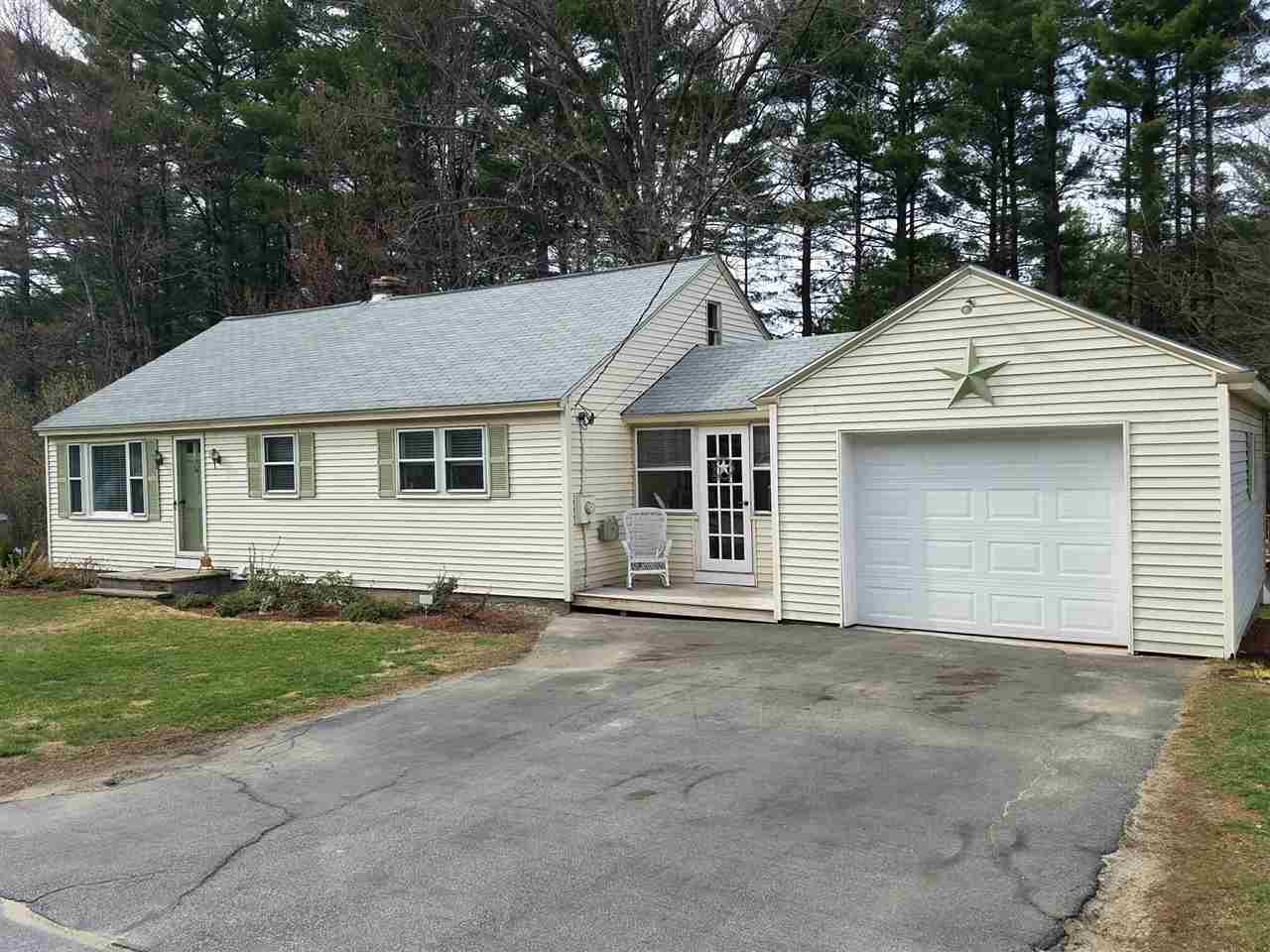 Allenstown NH Home for sale $List Price is $219,000