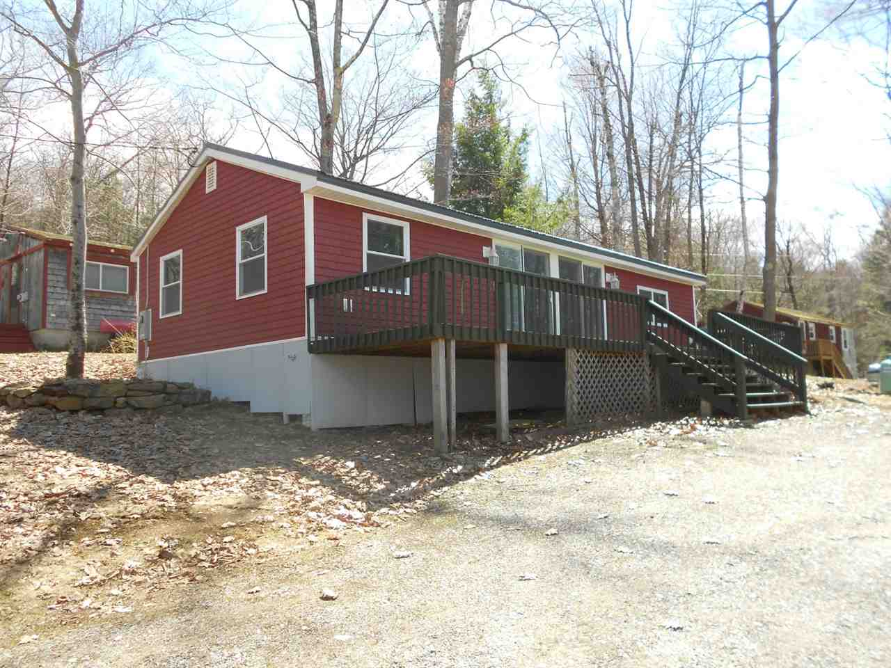 Gilmanton NH Home for sale $$139,900 $167 per sq.ft.