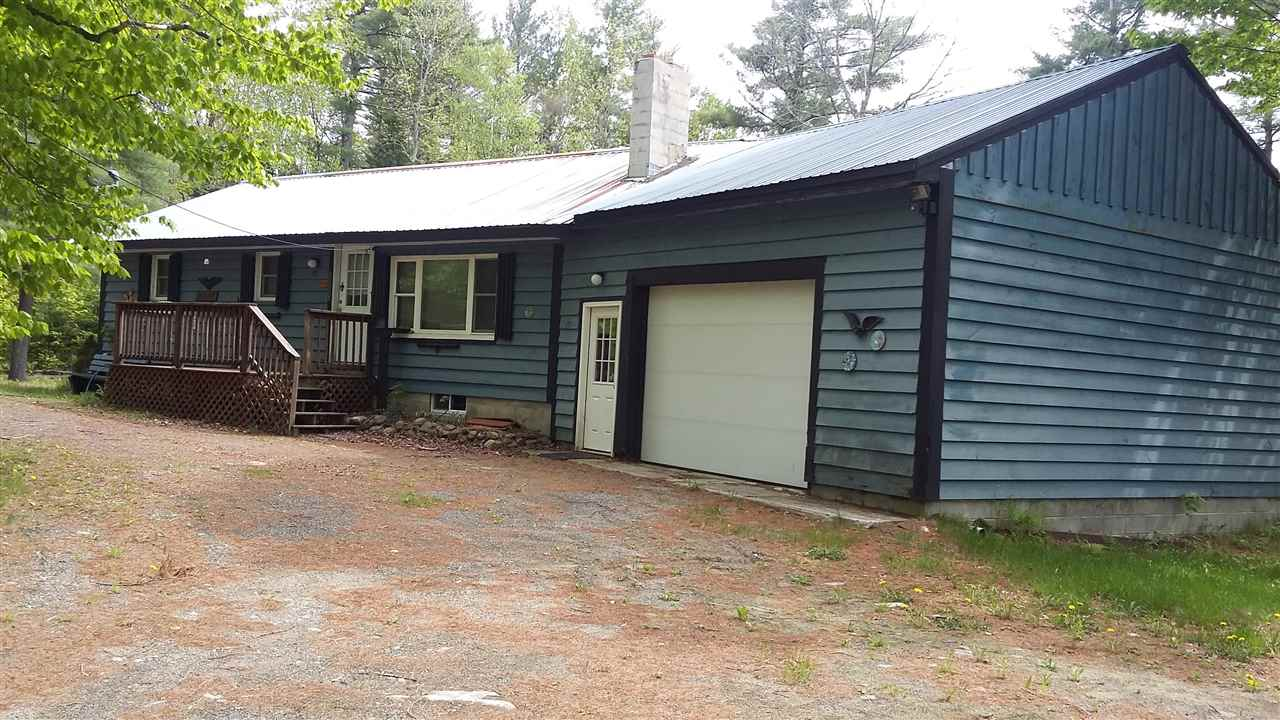 image of Grafton NH 3 Bedrooms  1 Bath Home