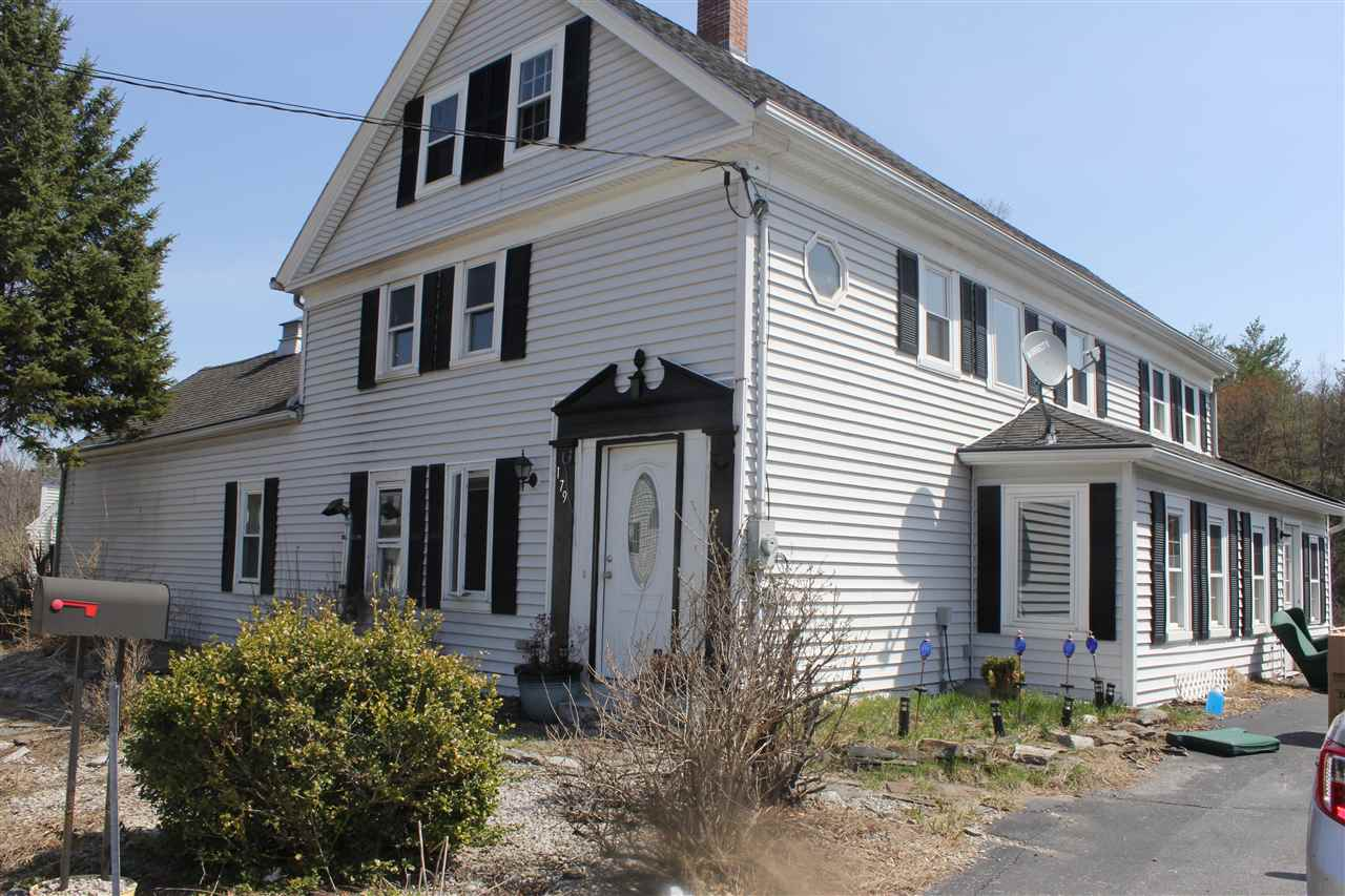 Candia NHHome for sale $List Price is $249,000