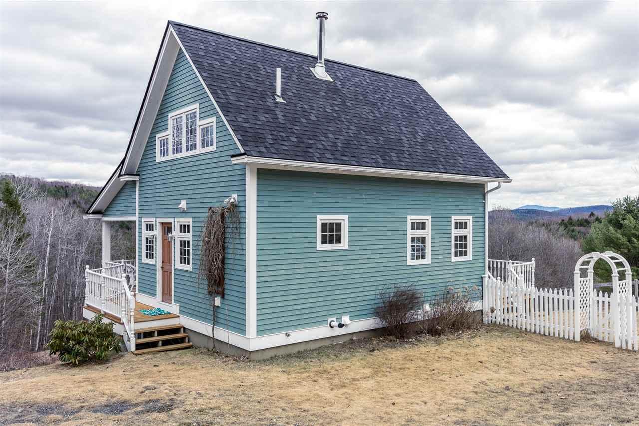 CORINTH VTHome for sale $$265,000 | $317 per sq.ft.