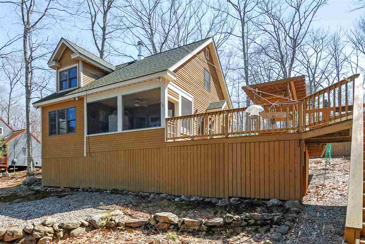 ALTON NH  Home for sale $449,000
