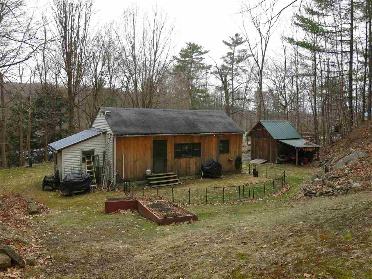 LEBANON NH Home for sale $$125,000 | $178 per sq.ft.