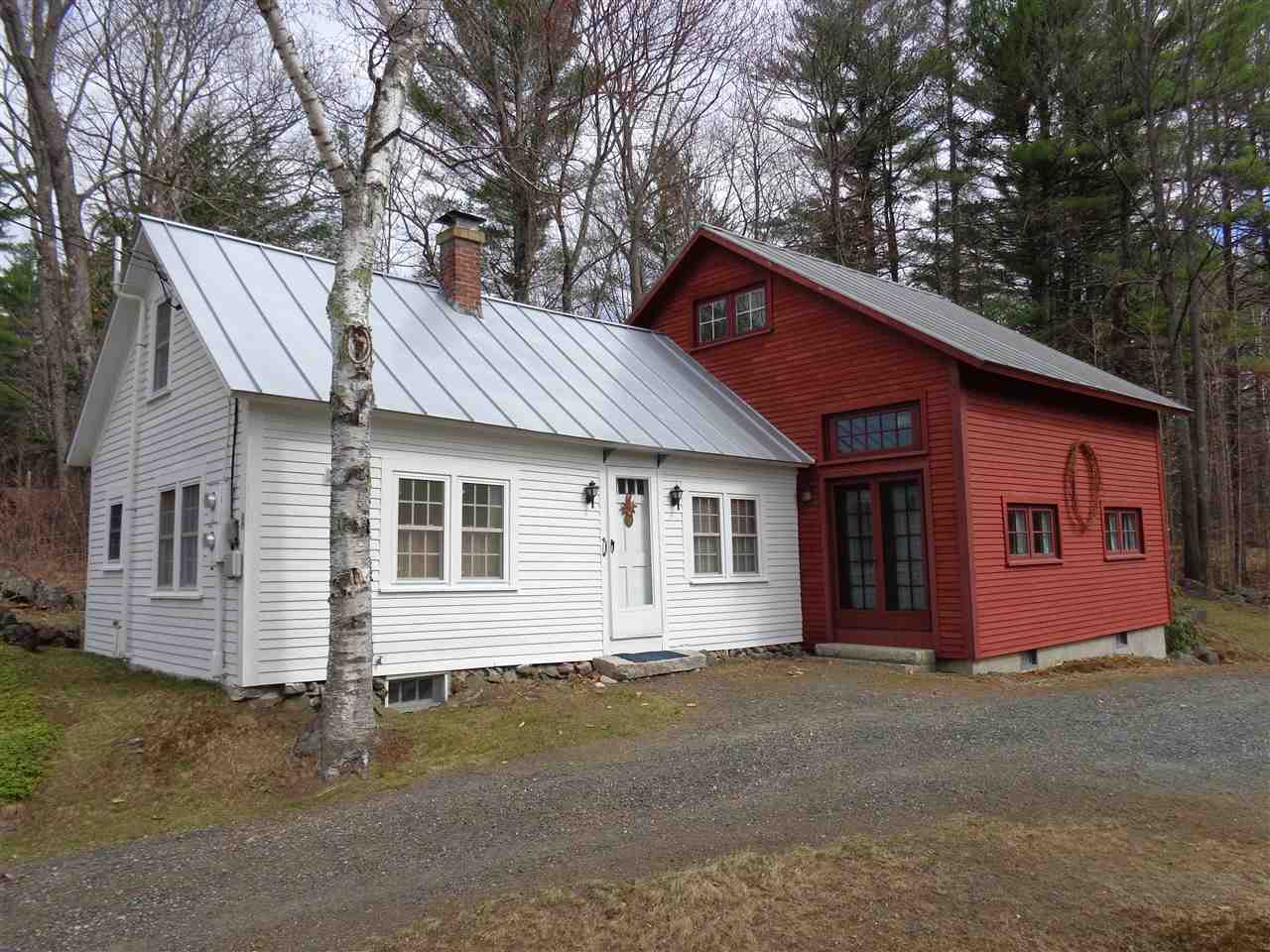 ALEXANDRIA NH Home for sale $152,500