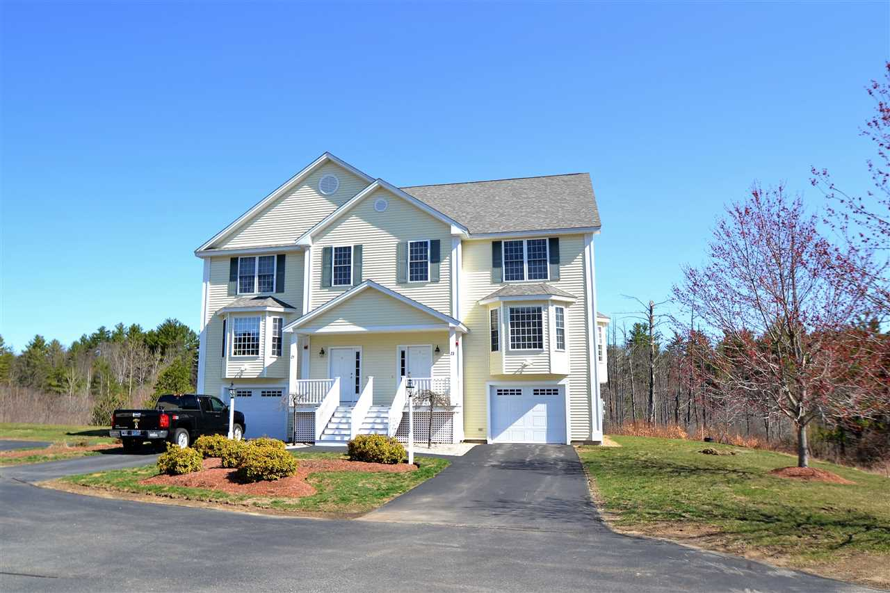 Chester NHHome for sale $List Price is $294,900