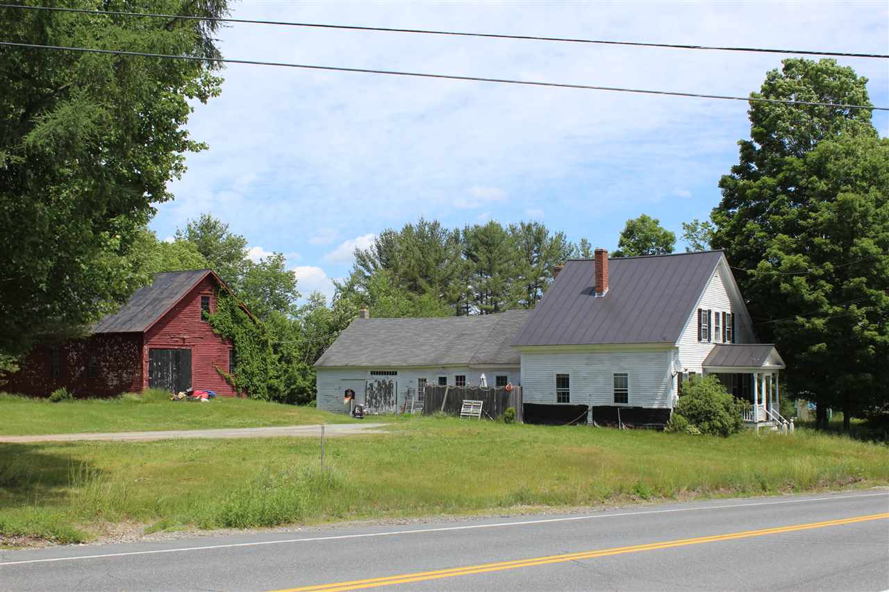 CANAAN NH Home for sale $$55,000 | $25 per sq.ft.