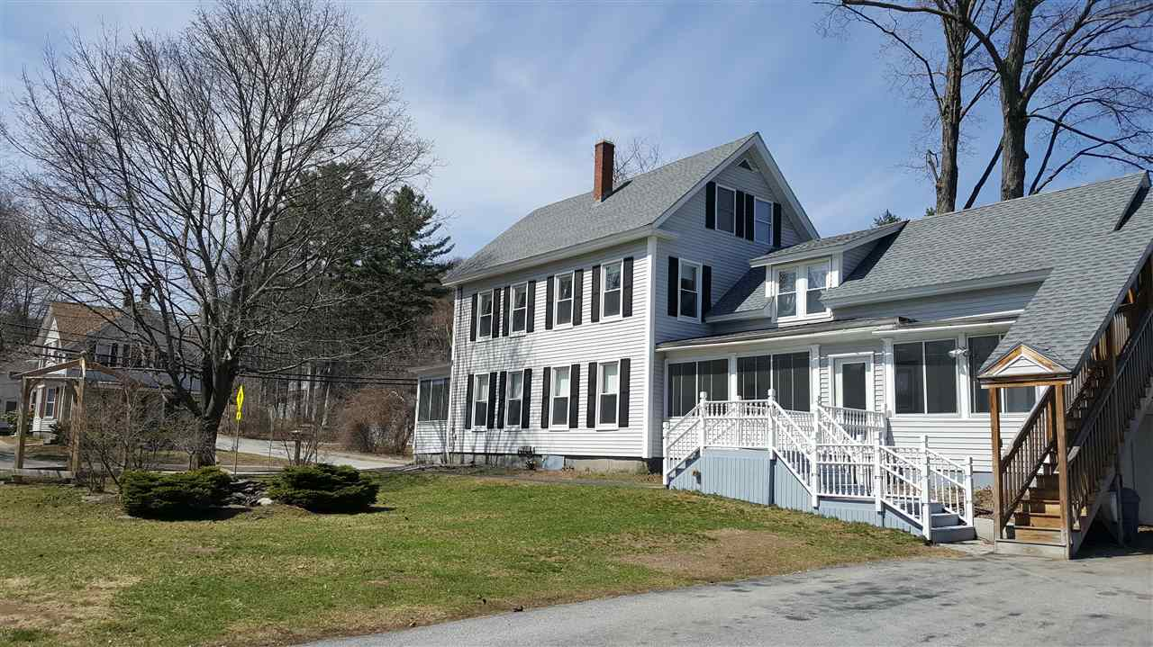 image of Concord NH  2 Unit Multi Family | sq.ft. 3892