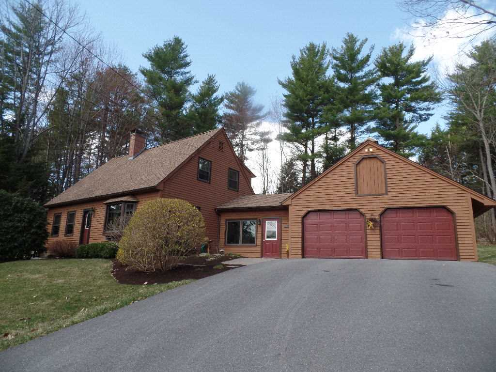 80 Ledgewood Road, Claremont, NH 03743