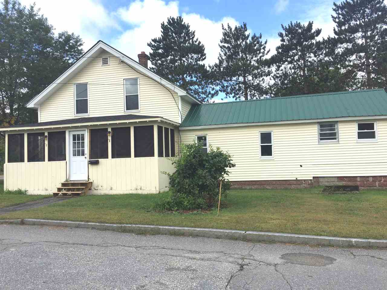 NEWPORT NH Home for sale $$109,800 | $66 per sq.ft.