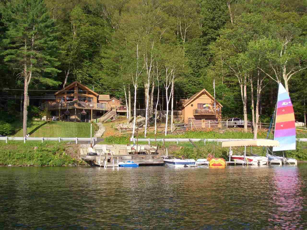 WELLS VTLake House for sale $$399,900 | $231 per sq.ft.